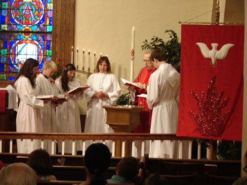 Picture of Confirmation Service